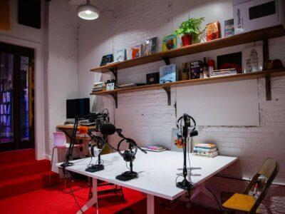 RADIOKISMET Studio
