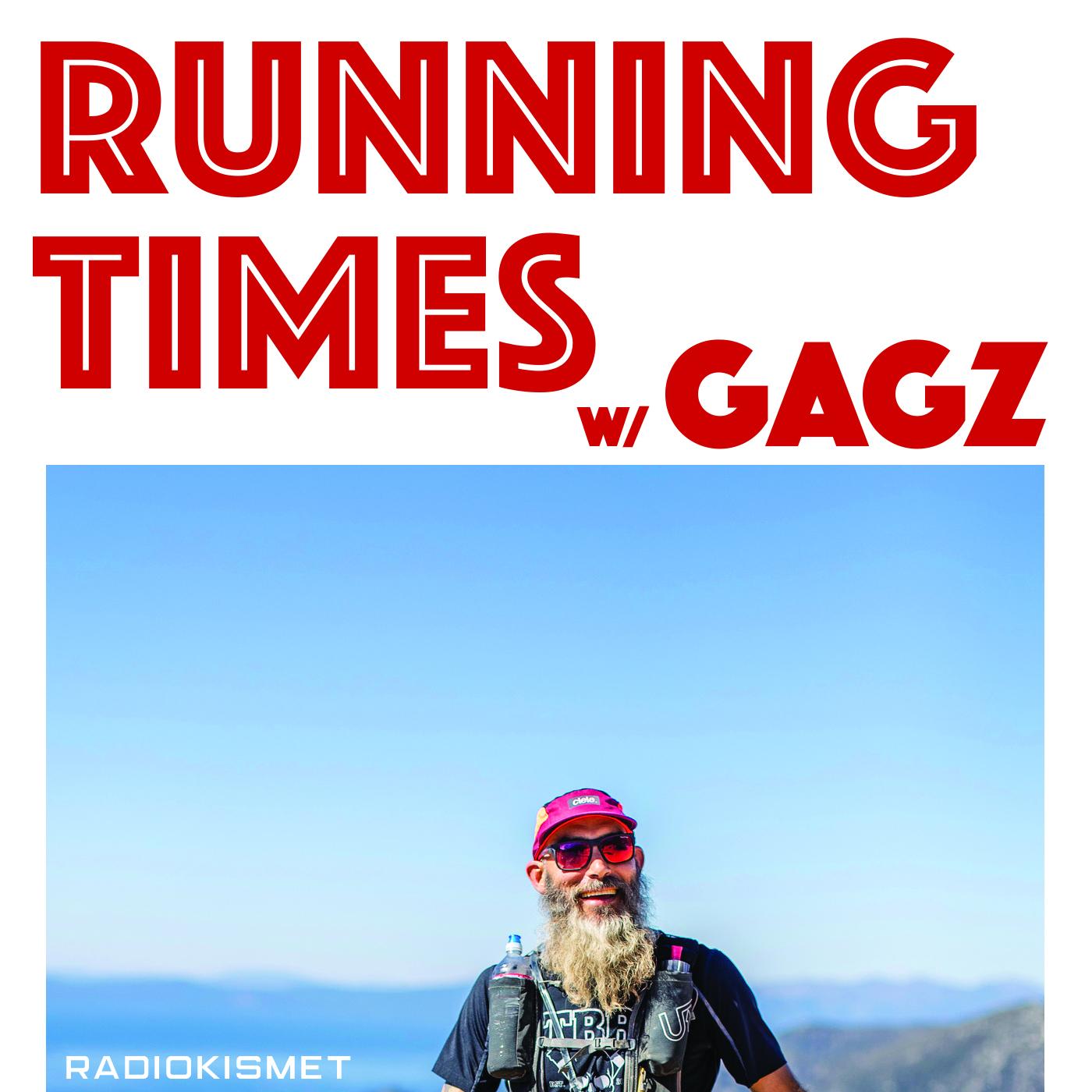Running Times Season 1 Recap