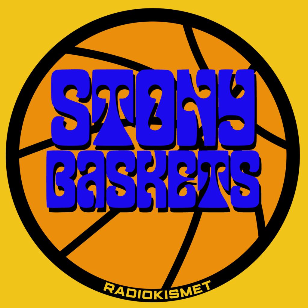Stony Baskets Art