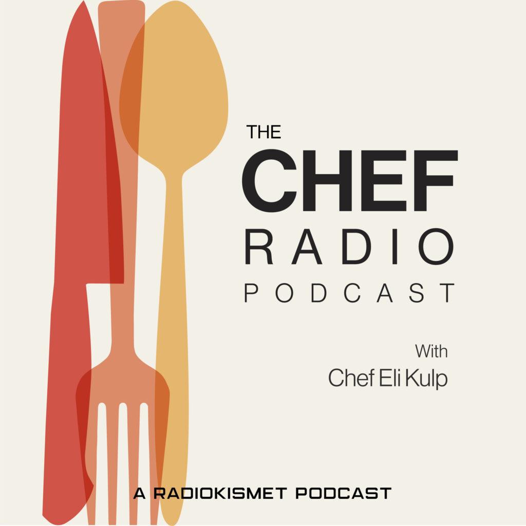 Chef Radio Cover Art