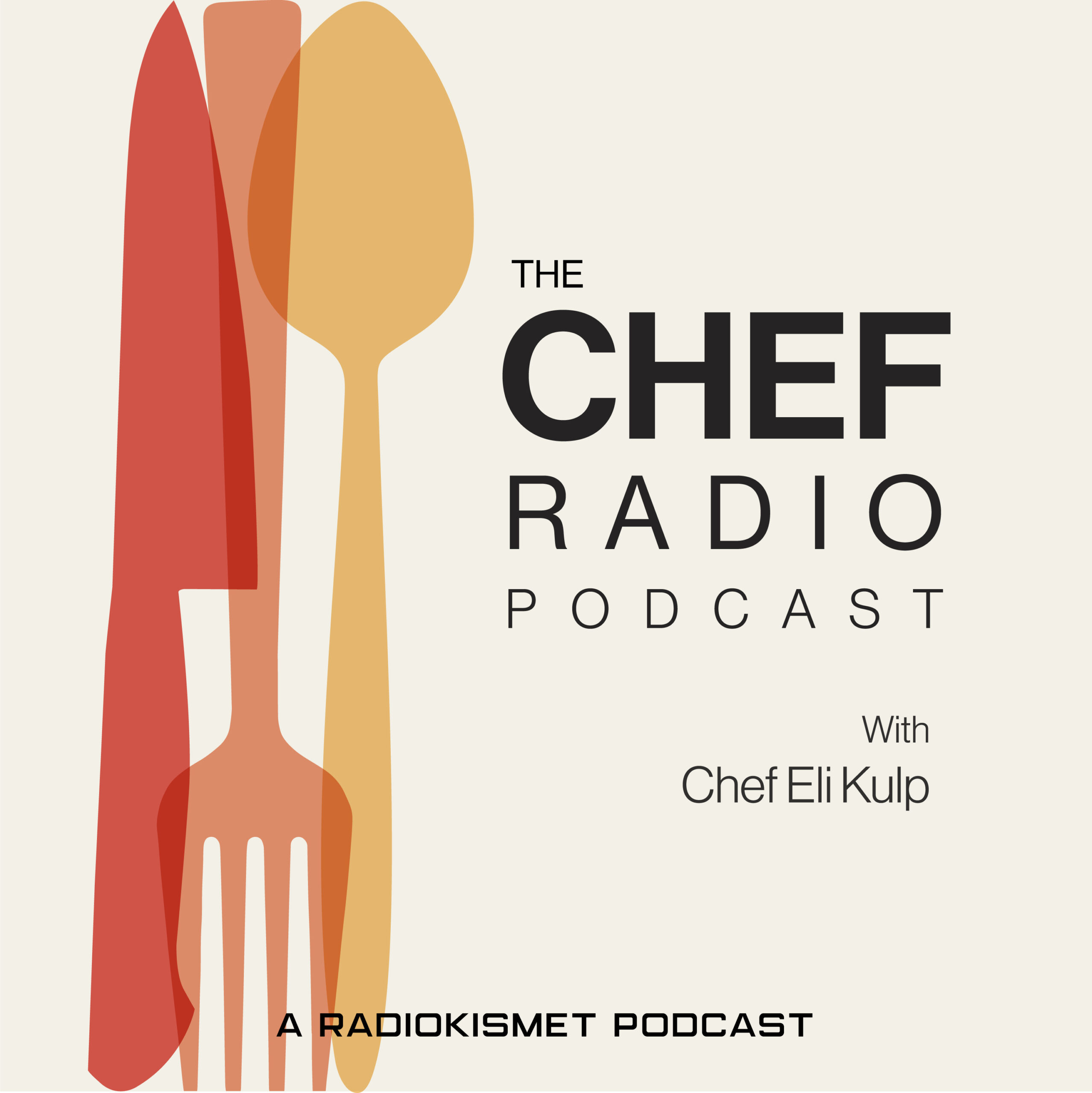 Chef Radio Cover Art
