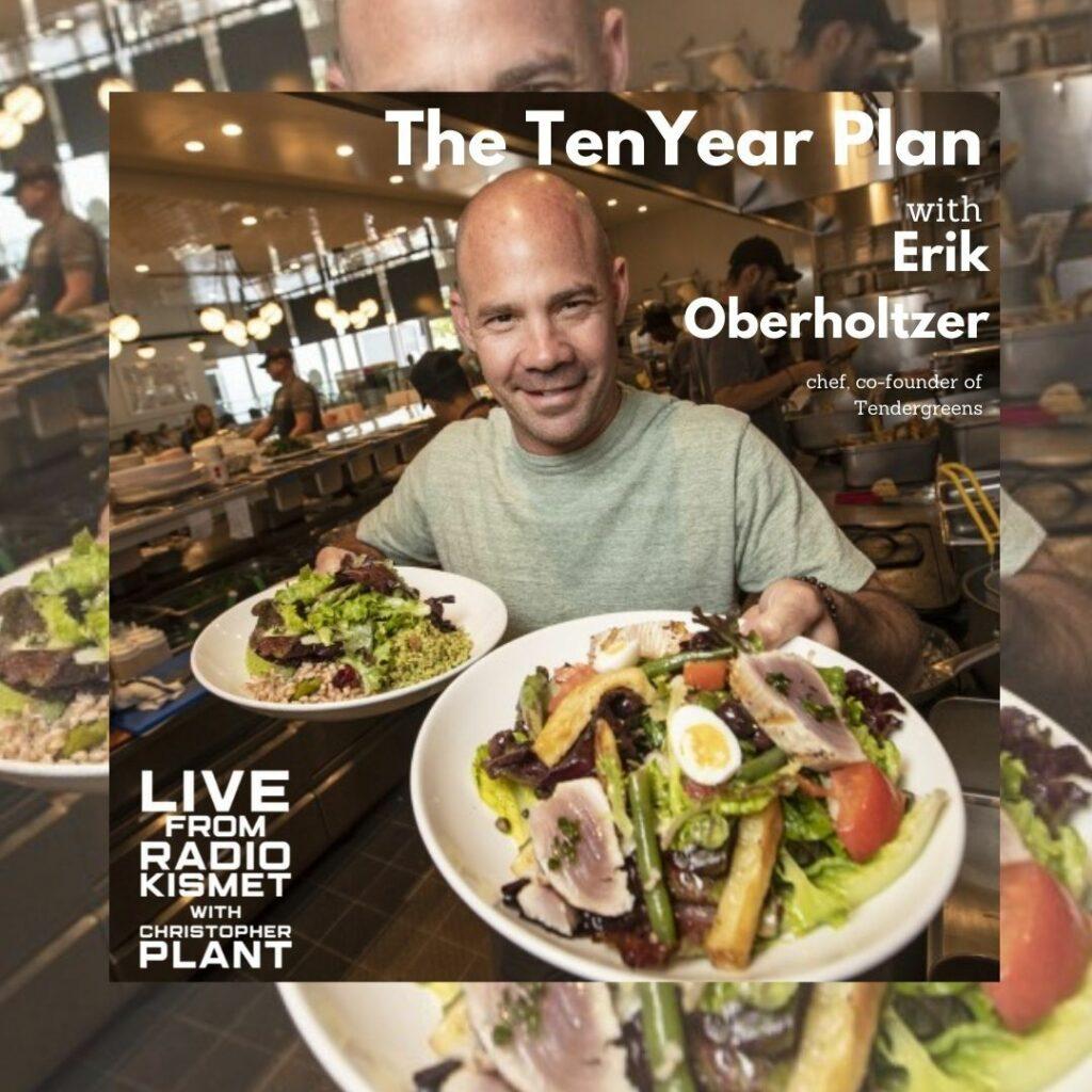 Ten Year Plan Cover Art