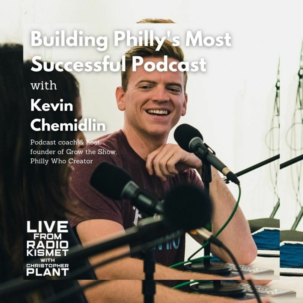 Building Philly's Most Successful Podcast Cover Art