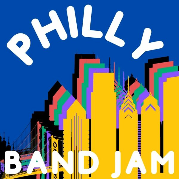 Band Jam Art