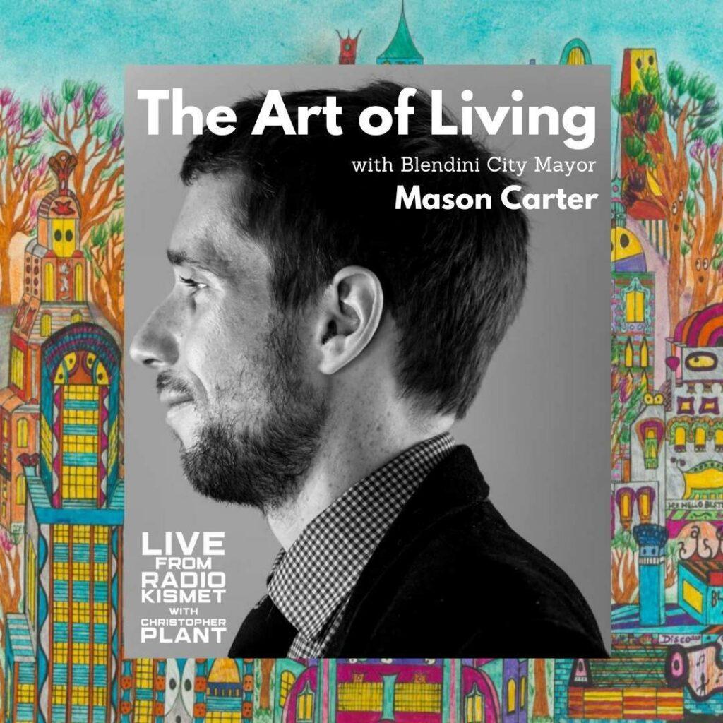 The Art Of Living Cover Art