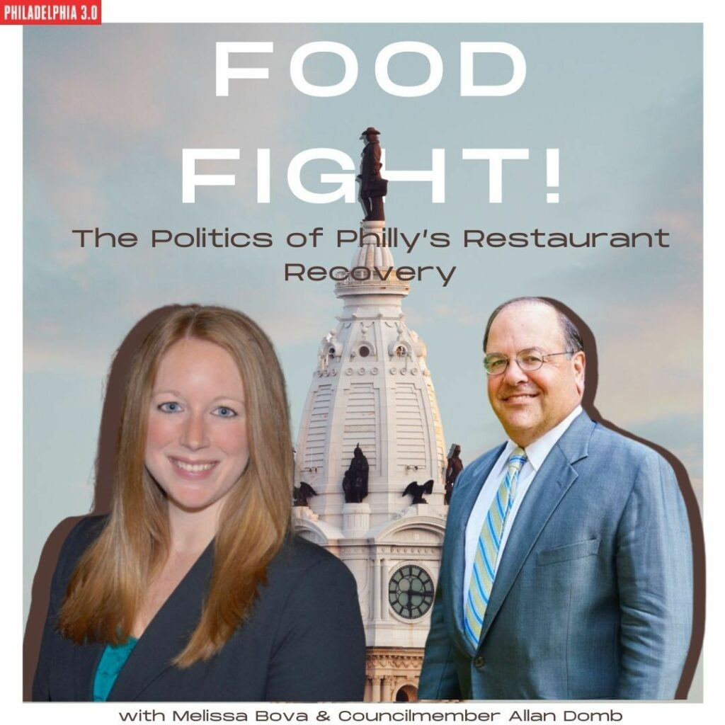 Food Fight Cover Art