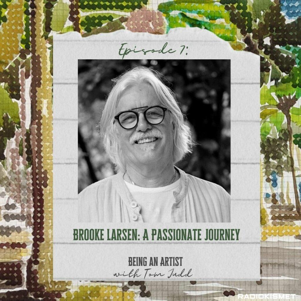 Brooke Larsen Cover Art