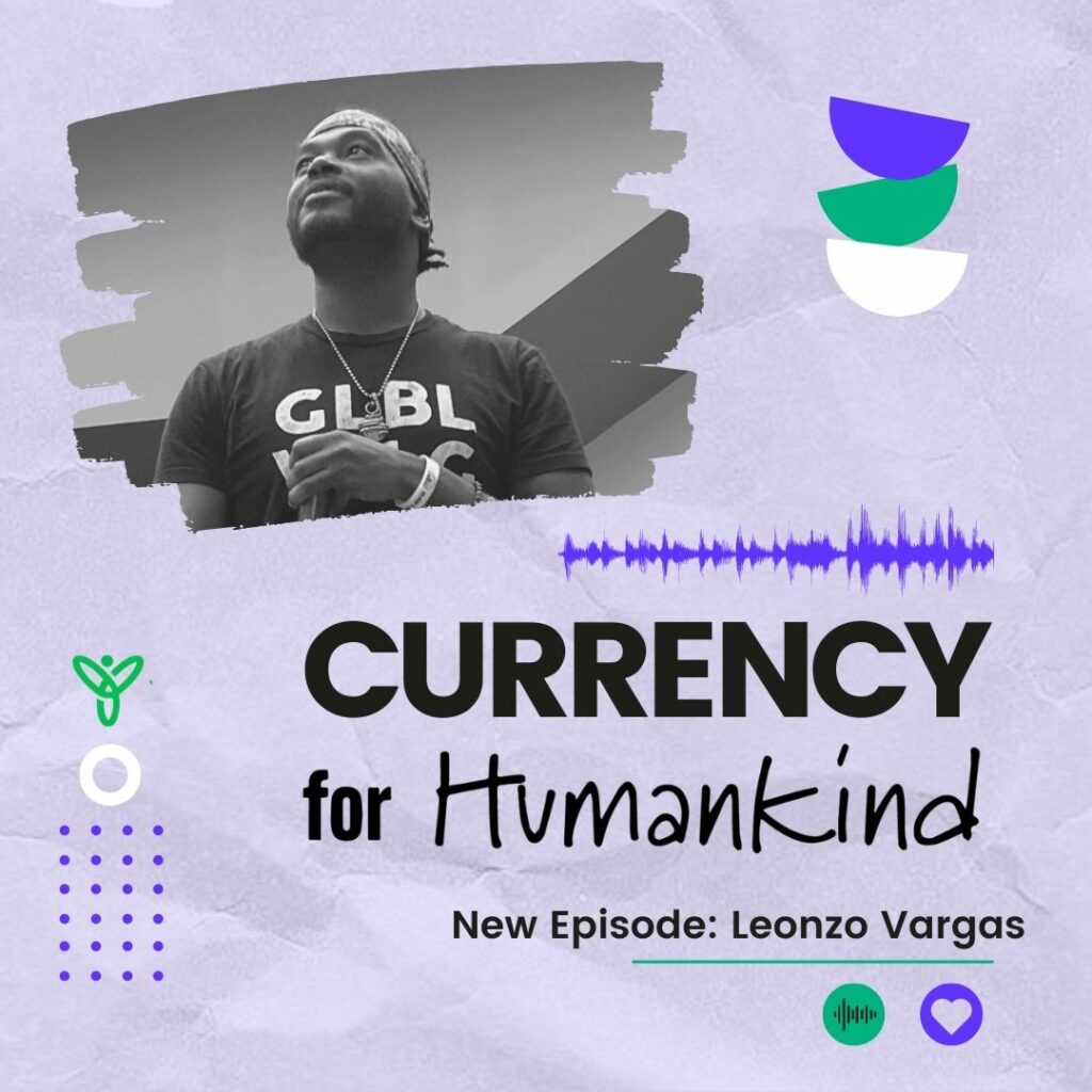 Currency for Humankind Cover Art